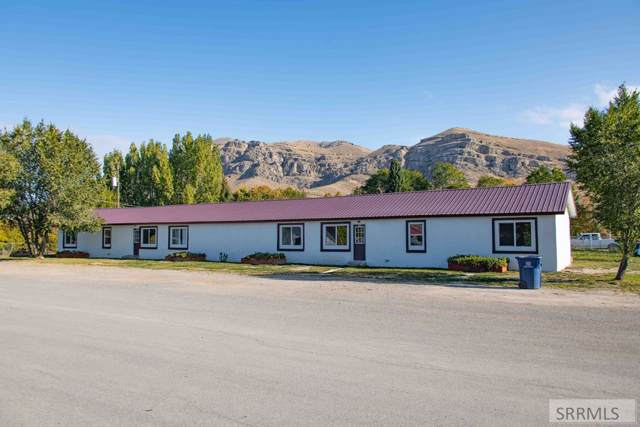 204 Water Street, Arco, ID 83213 (MLS #2125529) :: The Perfect Home