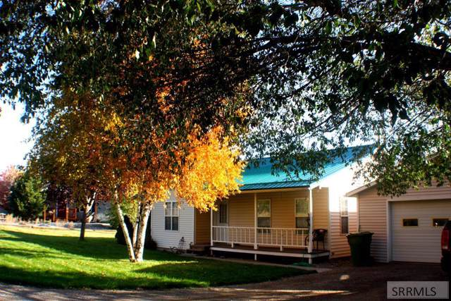 921 Leadore Avenue, Salmon, ID 83467 (MLS #2125537) :: The Perfect Home