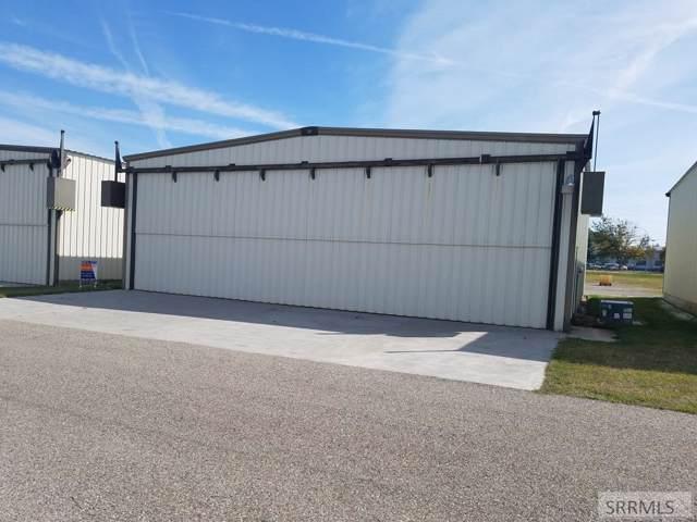 1755 Borah Lane, Idaho Falls, ID 83202 (MLS #2125541) :: The Group Real Estate