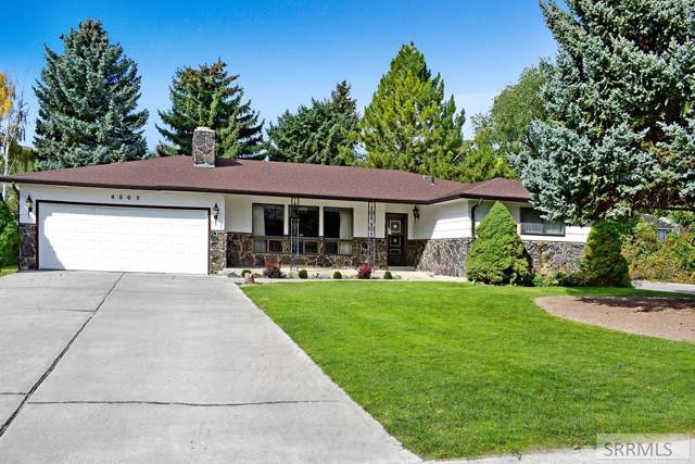 4005 Donrich, Pocatello, ID 83204 (MLS #2125549) :: The Perfect Home