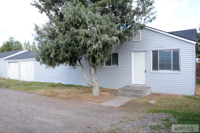 1282 Highland Drive, Blackfoot, ID 83221 (MLS #2125554) :: The Group Real Estate