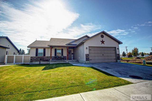 974 E Jaylee Drive, Rigby, ID 83442 (MLS #2125555) :: The Perfect Home