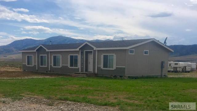 267 Ray Road, Downey, ID 83234 (MLS #2125565) :: Team One Group Real Estate