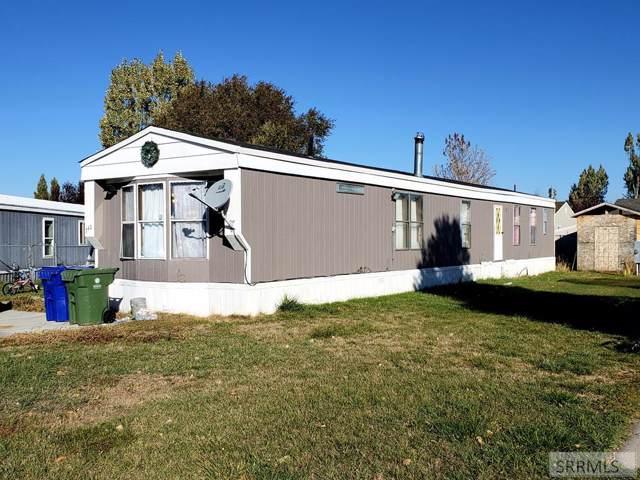740 Lupine Circle, Rexburg, ID 83440 (MLS #2125581) :: The Perfect Home