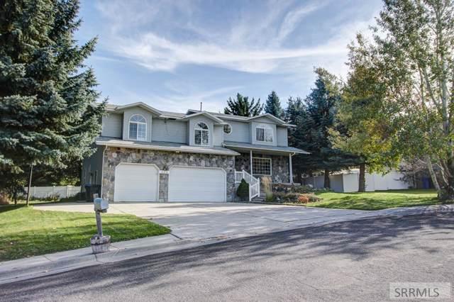 429 S 3 E, Rexburg, ID 83440 (MLS #2125595) :: The Perfect Home