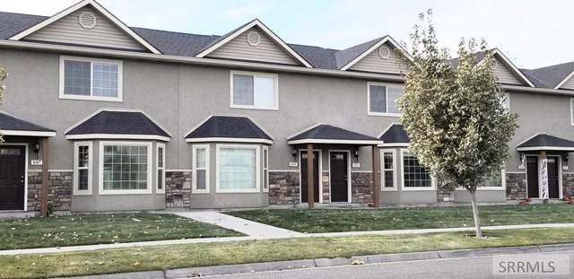611 Trejo Street, Rexburg, ID 83440 (MLS #2125650) :: The Perfect Home