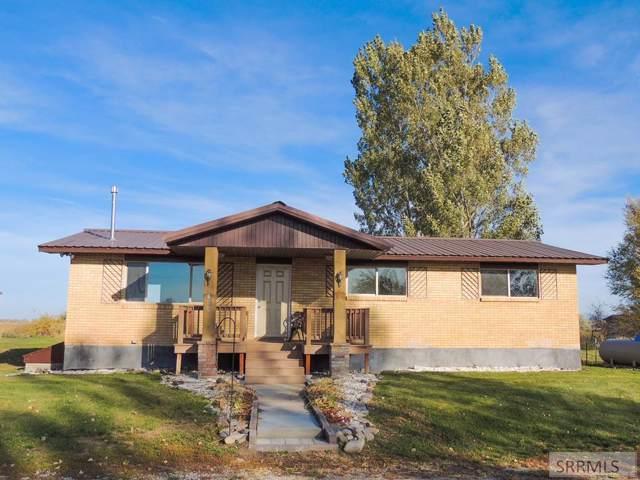 1680 S 4000 W, Rexburg, ID 83440 (MLS #2125651) :: The Perfect Home