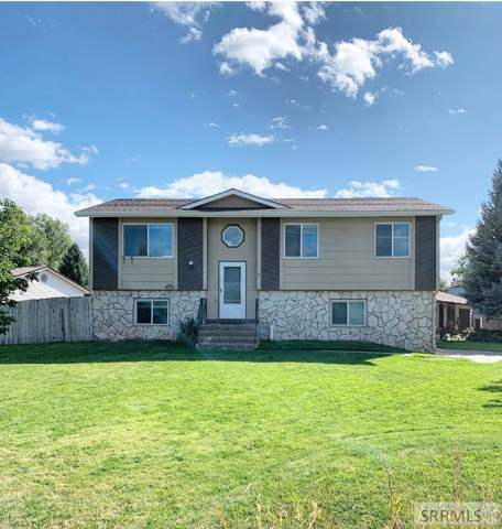 814 Calliope Lane, Idaho Falls, ID 83402 (MLS #2125656) :: The Perfect Home