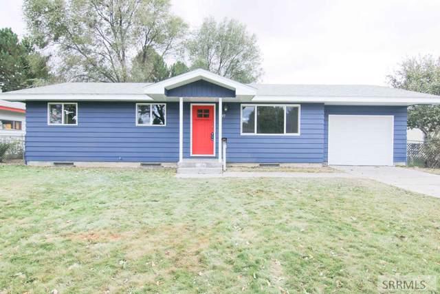 1797 Shasta Street, Idaho Falls, ID 83402 (MLS #2125663) :: The Group Real Estate