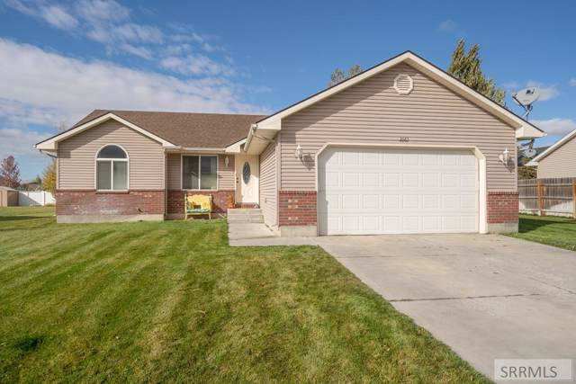 2161 N Edmiston Drive, Idaho Falls, ID 83401 (MLS #2125678) :: Silvercreek Realty Group
