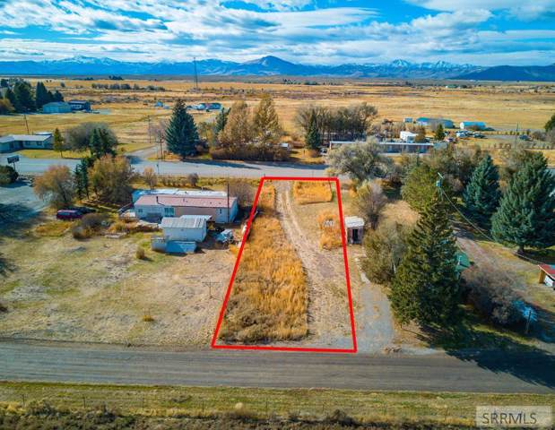 TBD Hwy 20, Arco, ID 83213 (MLS #2125693) :: The Perfect Home
