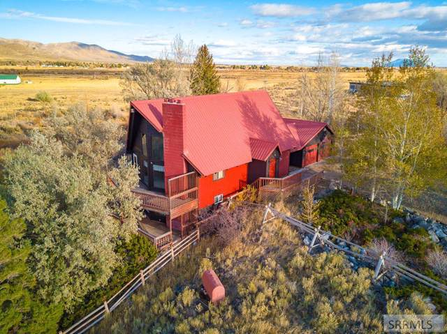 2440 Cannon Road, Arco, ID 83213 (MLS #2125779) :: The Perfect Home