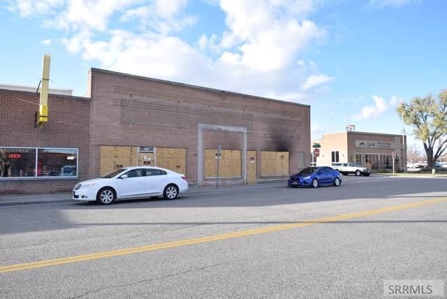 395 Lindsay Blvd, Idaho Falls, ID 83402 (MLS #2125800) :: Team One Group Real Estate