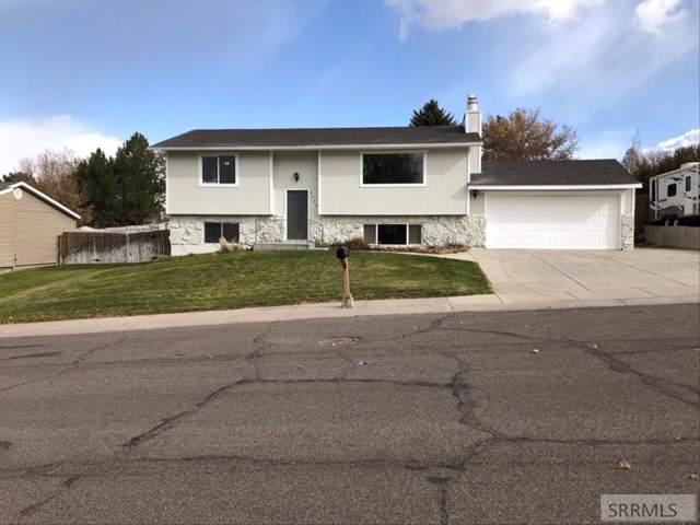 5026 Elizabeth, Pocatello, ID 83202 (MLS #2125848) :: The Perfect Home