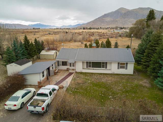 3076 W 2400 N, Arco, ID 83213 (MLS #2125864) :: The Perfect Home