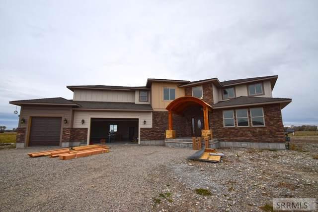 3800 Sequoia Court, Rexburg, ID 83440 (MLS #2125895) :: The Perfect Home