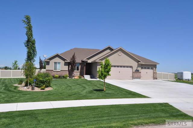 3929 E 20 N, Rigby, ID 83442 (MLS #2125917) :: The Perfect Home