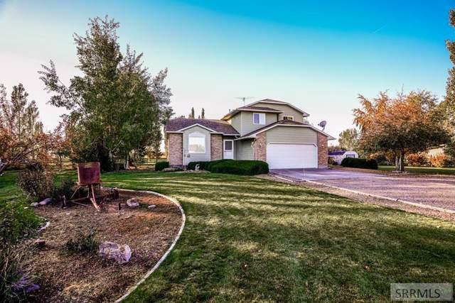 3706 E 190 N, Rigby, ID 83442 (MLS #2125924) :: Team One Group Real Estate