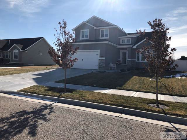 373 North Pointe Drive, Idaho Falls, ID 83401 (MLS #2125967) :: The Perfect Home