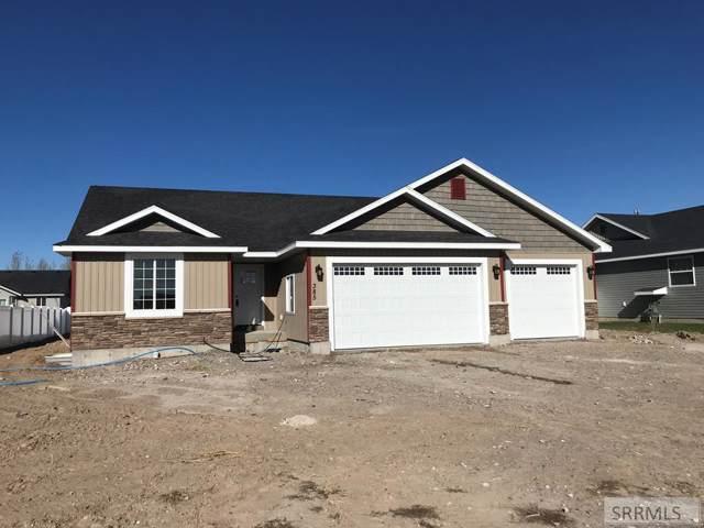 385 Cheyenne Drive, Shelley, ID 83274 (MLS #2125970) :: The Perfect Home