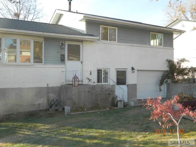 1517 Spaulding Lane, Pocatello, ID 83201 (MLS #2125998) :: The Perfect Home