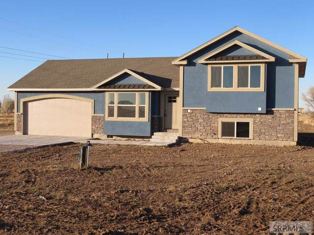 4029 E 66 N, Rigby, ID 83442 (MLS #2126002) :: Team One Group Real Estate