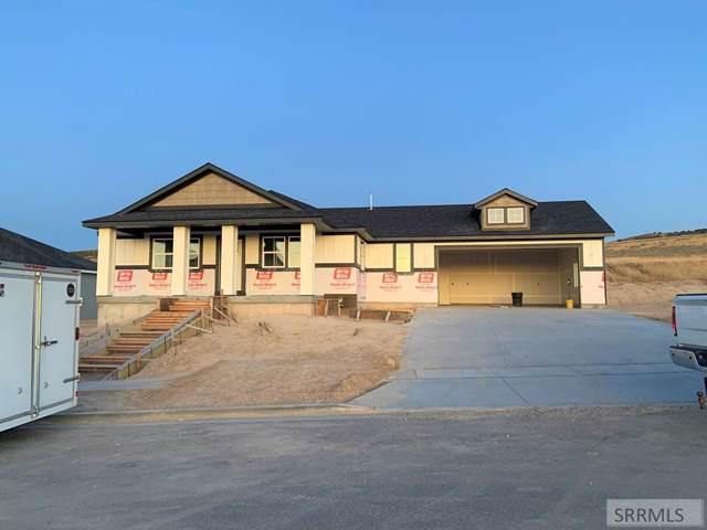 2440 Courtney Street, Pocatello, ID 83201 (MLS #2126010) :: The Perfect Home