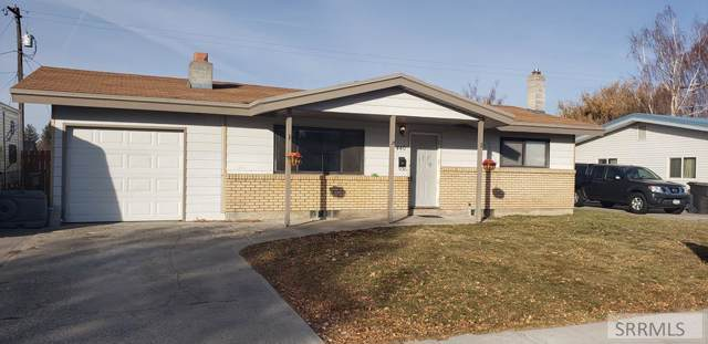 440 Shelley Avenue, Shelley, ID 83274 (MLS #2126016) :: The Perfect Home
