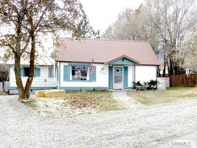 312 Augusta Drive, Salmon, ID 83467 (MLS #2126036) :: The Perfect Home