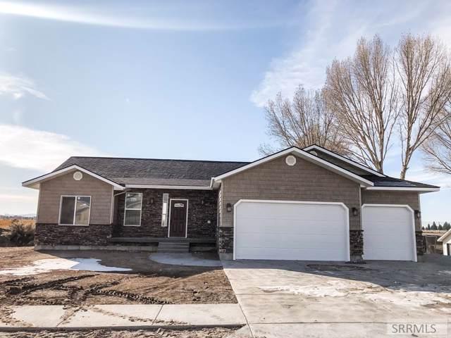118 Bergeson Drive, Blackfoot, ID 83221 (MLS #2126043) :: Team One Group Real Estate