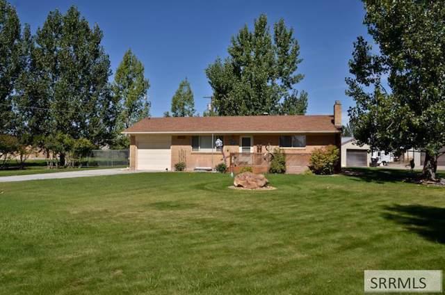 TBD N Harding Lane, Idaho Falls, ID 83401 (MLS #2126048) :: The Perfect Home