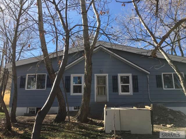 2651 S Grant Avenue, Pocatello, ID 83204 (MLS #2126049) :: The Perfect Home