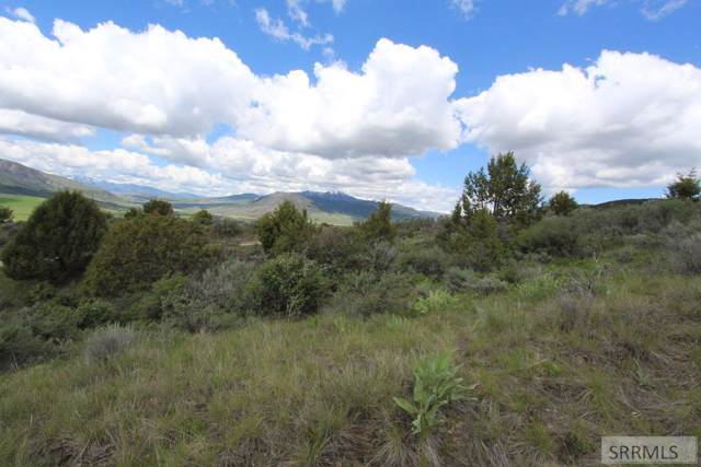 Lot 3 Thunder Mountain Road, Lava Hot Springs, ID 83246 (MLS #2126050) :: The Perfect Home