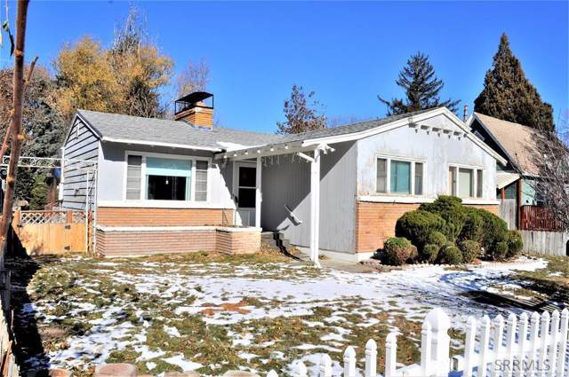 169 E 15th, Idaho Falls, ID 83404 (MLS #2126052) :: Team One Group Real Estate