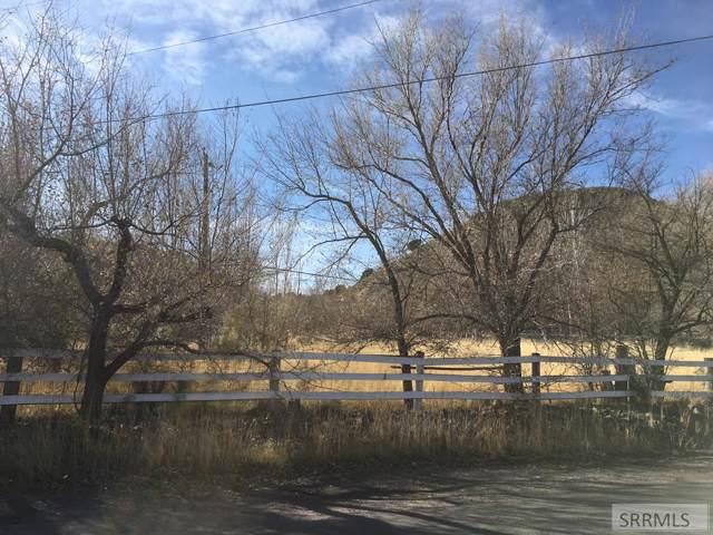 2651 S Grant Avenue Lot 3, Pocatello, ID 83204 (MLS #2126053) :: The Perfect Home