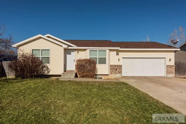 4389 E Ladino Drive, Idaho Falls, ID 83401 (MLS #2126058) :: The Perfect Home
