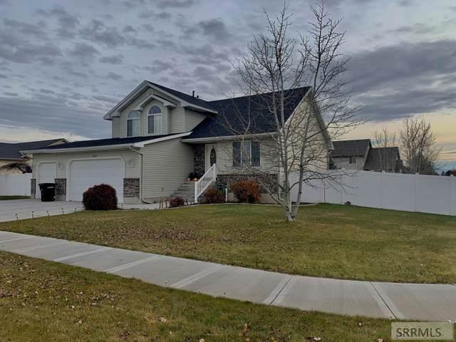 3926 E Jordan Circle, Ammon, ID 83406 (MLS #2126059) :: The Perfect Home