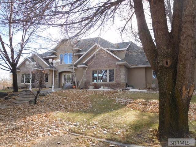 275 S 900 W, Blackfoot, ID 83221 (MLS #2126063) :: The Perfect Home