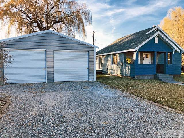 547 2 W, Ririe, ID 83443 (MLS #2126106) :: Team One Group Real Estate