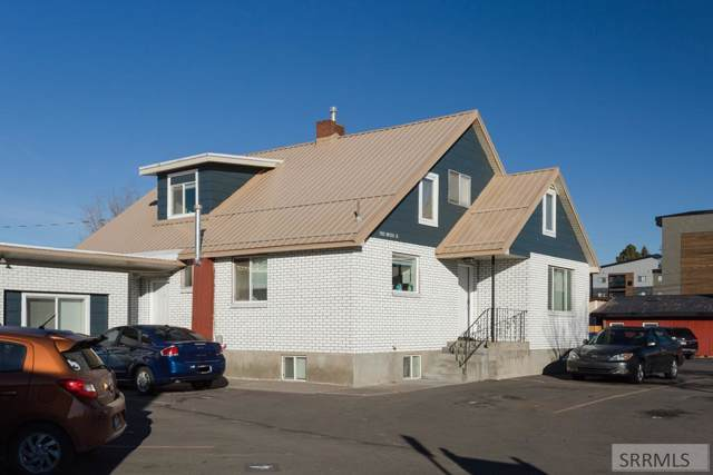264 S 2 W, Rexburg, ID 83440 (MLS #2126148) :: Silvercreek Realty Group