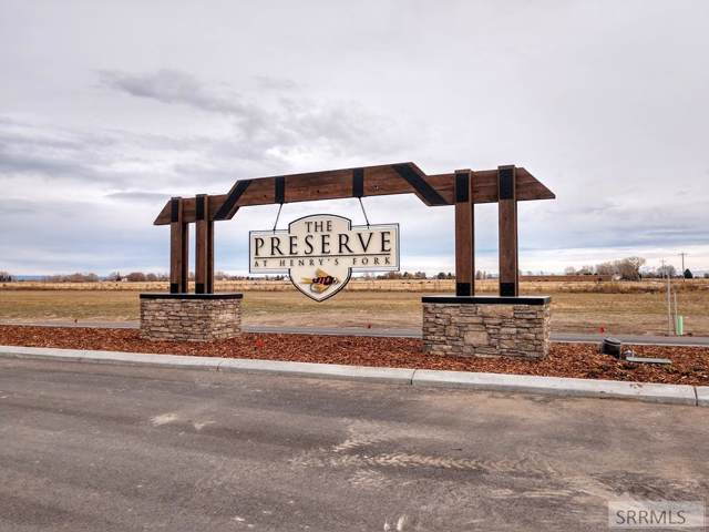 3023 Olympic Court, Rexburg, ID 83440 (MLS #2126155) :: Silvercreek Realty Group