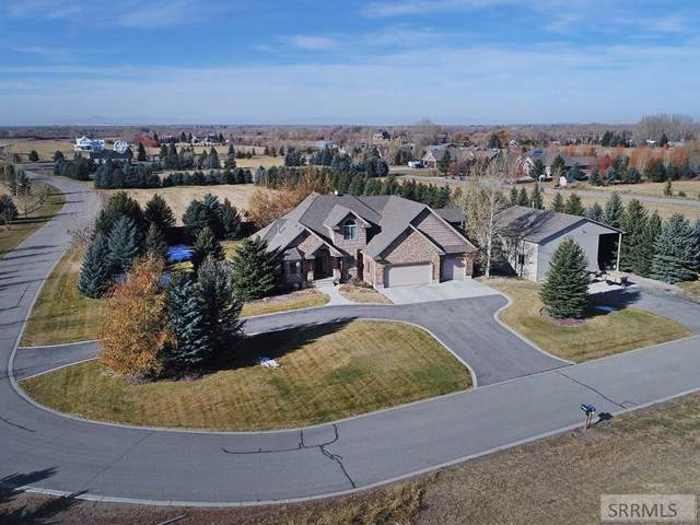 3762 Porter Lane, Rexburg, ID 83440 (MLS #2126174) :: Silvercreek Realty Group