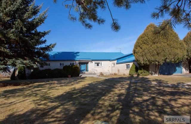 690 E 1400 N, Shelley, ID 83274 (MLS #2126177) :: The Perfect Home
