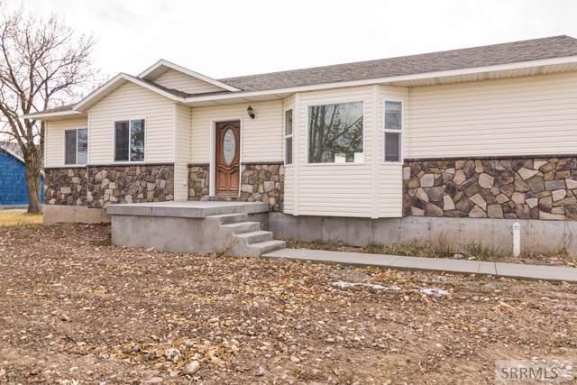 4021 E 109 N, Idaho Falls, ID 83401 (MLS #2126195) :: The Group Real Estate