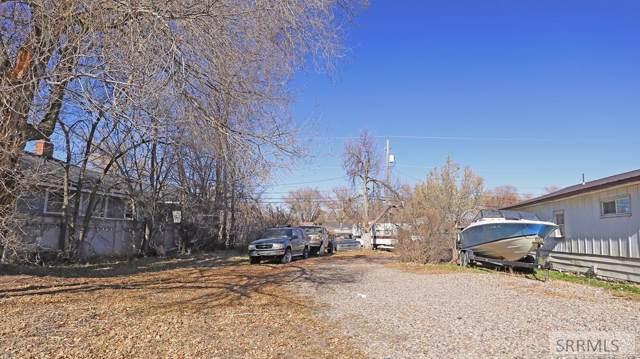 TBD E 17th Street, Idaho Falls, ID 83404 (MLS #2126197) :: The Group Real Estate