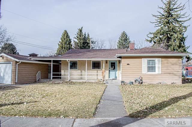 2090 Bremer Drive, Idaho Falls, ID 83402 (MLS #2126201) :: The Group Real Estate