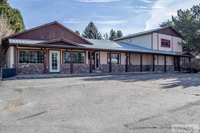 688 N Holmes Avenue, Idaho Falls, ID 83401 (MLS #2126212) :: Silvercreek Realty Group