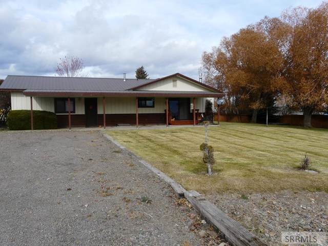 331 E Summit Circle, Challis, ID 83226 (MLS #2126213) :: The Perfect Home