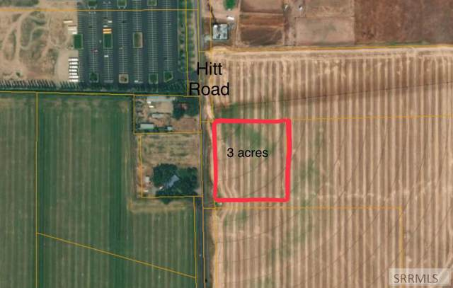 4587 S 25th Street, Ammon, ID 83406 (MLS #2126215) :: The Perfect Home