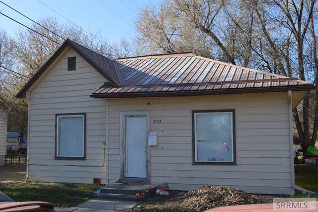 1053 Idaho Street, Idaho Falls, ID 83402 (MLS #2126229) :: Silvercreek Realty Group